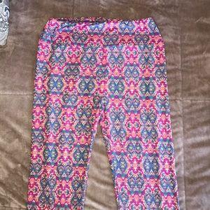 Lularoe super soft leggings